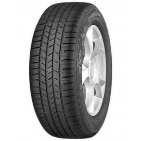 Anvelope IARNA CONTINENTAL CROSS CONTACT WINTER 215/65 R16 98 H