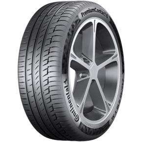 Anvelope VARA CONTINENTAL PREMIUM CONTACT 6 245/40 R18 97 Y