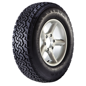 Anvelope NORTENHA AT1 195/80 R15 100 S